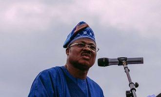 The moral window in Ajimobi's bluntness