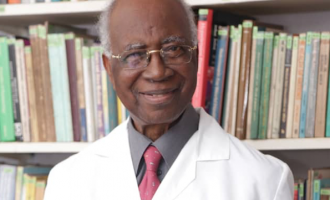 OBITUARY: Akinkugbe, Soyinka's classmate who dominated the medical profession for over five decades