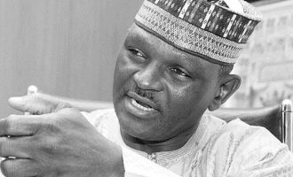 Al-Mustapha: Only God will reward Abacha for transforming Nigeria