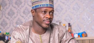 Ali Nuhu loses father