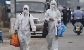 Beijing returns to partial lockdown after 47 new COVID-19 cases