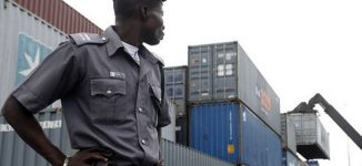COVID-19: Customs reduces physical examination of cargoes at ports