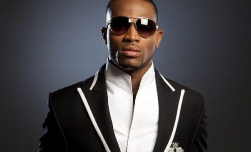 D'banj named Nigeria's motorsport team captain ahead of World Championships