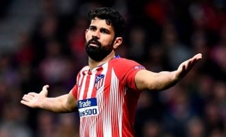Diego Costa, ex-Chelsea striker, fined for tax fraud, avoids prison time