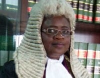 REVEALED: DSS cleared Dongban-Mensem BEFORE she was nominated by NJC