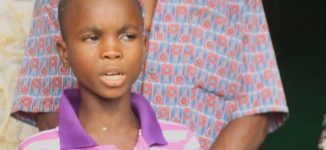 'N250k, scholarship' — meet the 9-year-old boy with voice that caught the attention of Uzodinma, Fani-Kayode