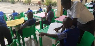 Don't expect long vacation when schools reopen, Cross River tells students