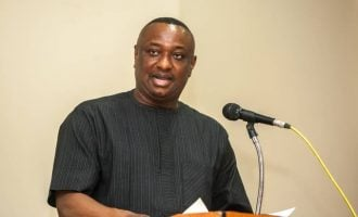 'Breach my directives and face severe penalty' — Keyamo writes NDE DG on '774,000 jobs'