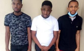 EFCC arrests 20-year-old social media influencer for 'fraud'
