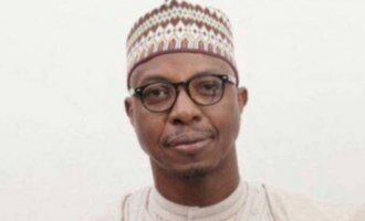 Decision to pick Audu as Ize-Iyamu's running mate is supreme, says Benin River Authority MD