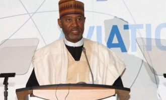 Sirika: I challenge anyone who has ever given me bribe to speak up