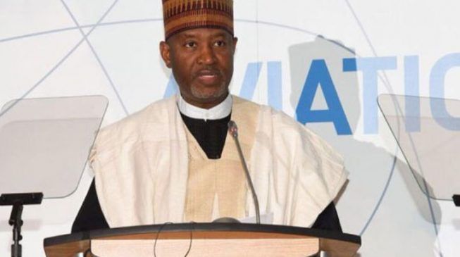 Sirika: Passengers can now arrive at the airport 90 mins before departure