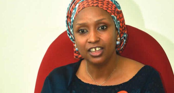 Hadiza Bala Usman: NPA remitted ALL surplus funds