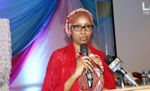 African ports must collaborate for sustainable development, says Hadiza Bala Usman