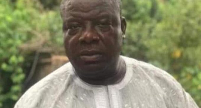 'He was our gentle giant' — UNIBEN classmates hail murdered ex-commissioner