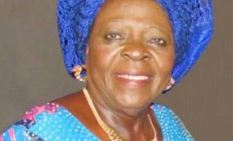 Ebunoluwa Balogun, renowned social worker, dies at 81