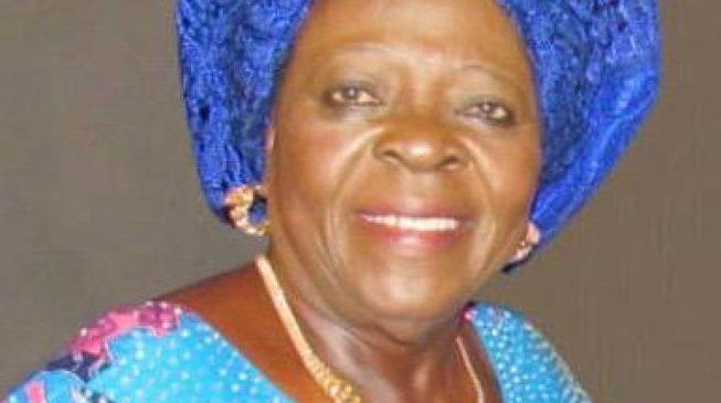 Ebunoluwa Balogun, renowned social worker, dies at 81
