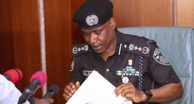 Widow sues IGP, husband's family over son's DNA test
