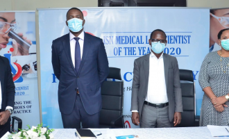 ISN Medical unveils medical laboratory scientist of the year award