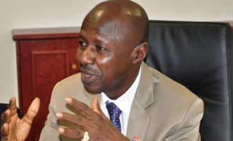 Magu: We've recovered over N980bn, private jets, oil vessels