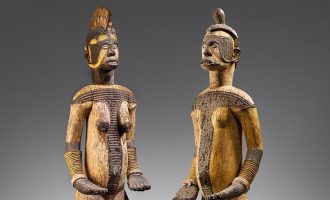 British auctioner sells Igbo statues 'stolen during Nigerian civil war' for N86m