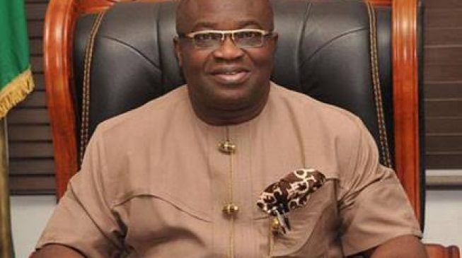 Abia gov recovers from COVID-19 — after three weeks in isolation