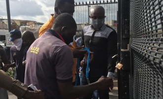 FCT seals off Jabi mall for hosting Naira Marley's concert amid COVID-19