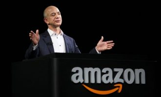 'You're the kind of customer I'm happy to lose' – Bezos replies man who queried Amazon's support for Black Lives Matter