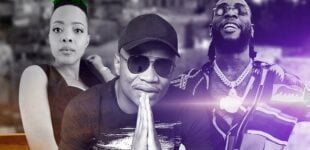 WATCH: Burna Boy, Nomcebo feature in Master KG's visuals for 'Jerusalema' remix