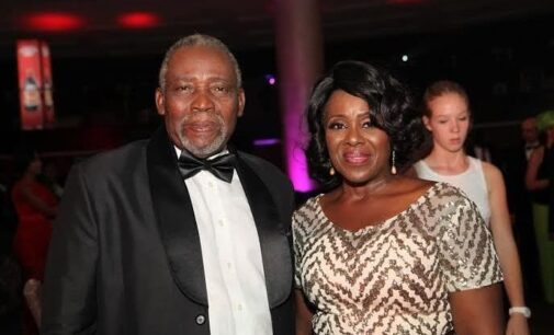 Joke Silva: Olu Jacobs and I haven't endorsed any drug for diabetes