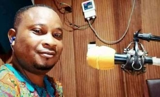 Broadcaster arrested for 'insulting' Lai regains freedom — after 45 days