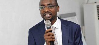 Kashifu Inuwa Abdullahi: The new kid in the NITDA saddle