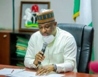 774,000 jobs: FG has commenced partial payment to beneficiaries, says Keyamo