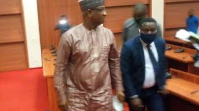 774,000 jobs: Lawmakers walk Keyamo out of n'assembly after heated exchange