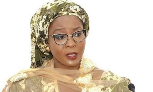 Nigeria can't fight rape if victims don't speak up, says Kwara first lady