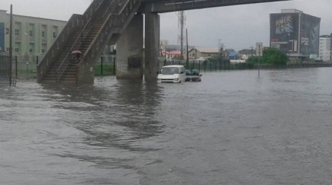 ALERT: There will be flood in 28 states, says NEMA