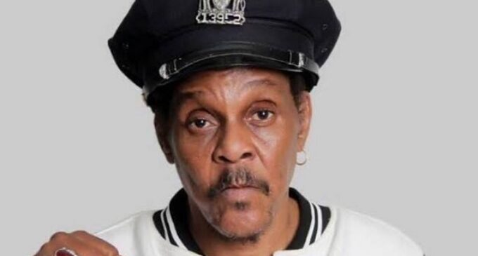 Majek Fashek and the curse of drug addiction