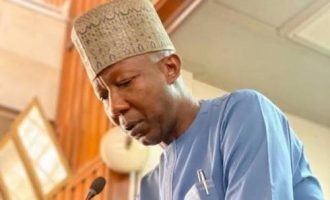 Kaduna deputy speaker impeached — after four months in office