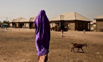 My Boko Haram uncle raped me… I can't forgive the sect, says teenager