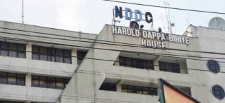'Shady deals': NDDC contractor denies link to 11 companies