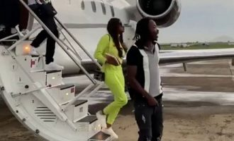'We didn't know they were useless people' — Executive Jets apologises over Naira Marley flight