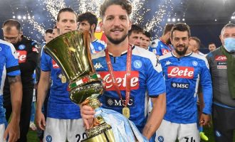 Napoli beat Juventus on penalties to win 6th Italian Cup