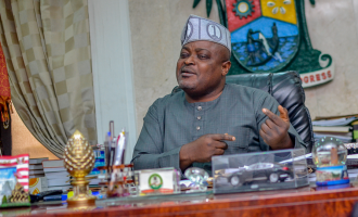 EFCC: We'll look into corruption allegations against Obasa