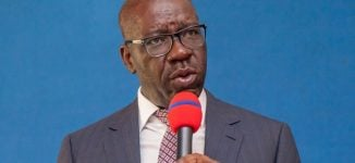 I'm not afraid of any man, says Obaseki