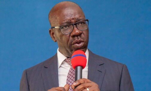 'The truth has prevailed' — Obaseki hails verdict on certificate forgery suit