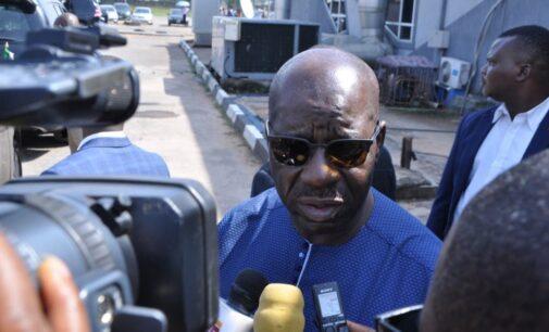 FLASHBACK: How Obaseki vowed to bury Oshiomhole politically