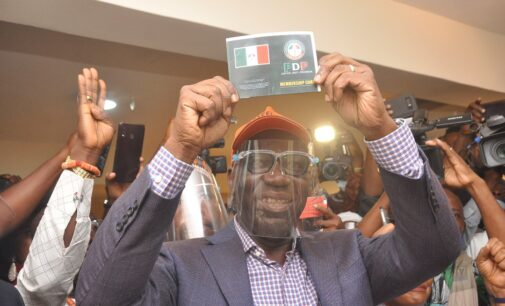 The 'do or die' election in Edo state