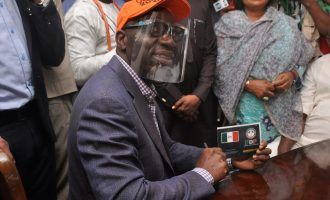 Court delays hearing on Obaseki to allow PDP leaders reach peace deal