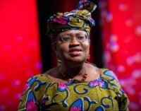 Okonjo-Iweala makes shortlist of five for WTO DG job