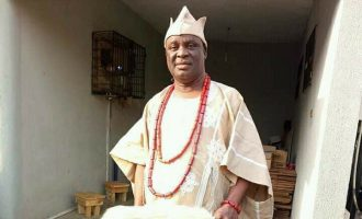 EXTRA: It's taboo to sell pounded yam in Omupo community, says monarch